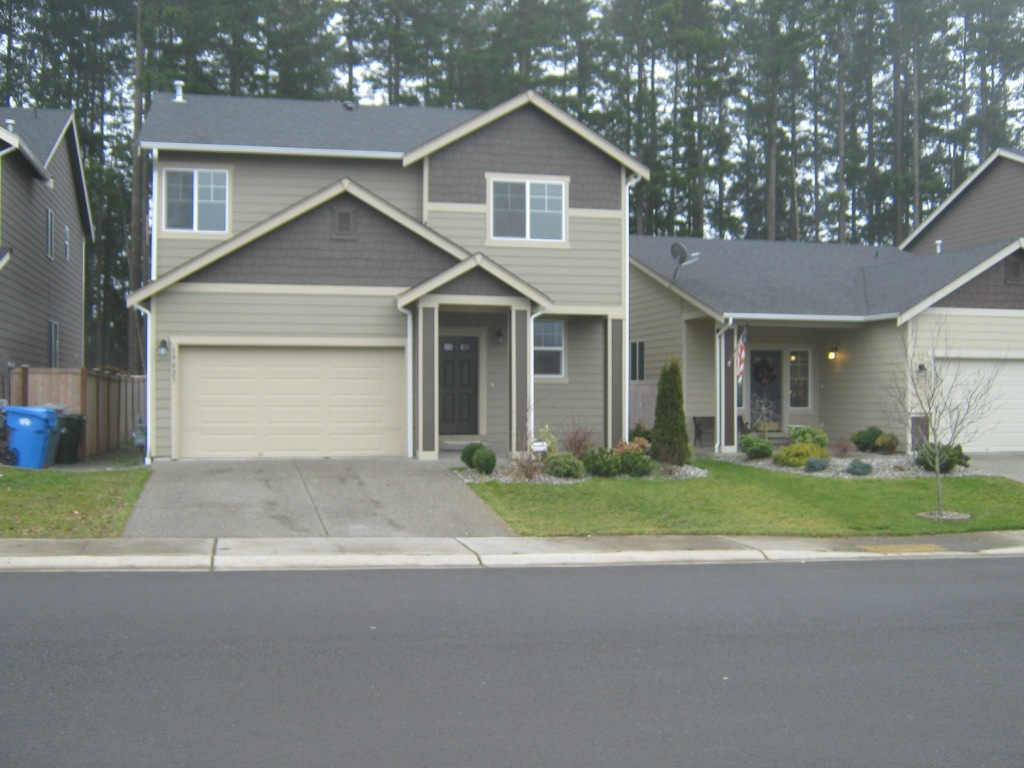 Rental Homes for Rent, ListingId:27401699, location: 19023 87th Av Ct E Puyallup 98375