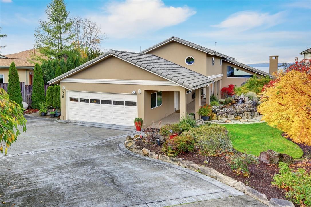 Real Estate for Sale, ListingId: 36724306, Federal Way,WA98023