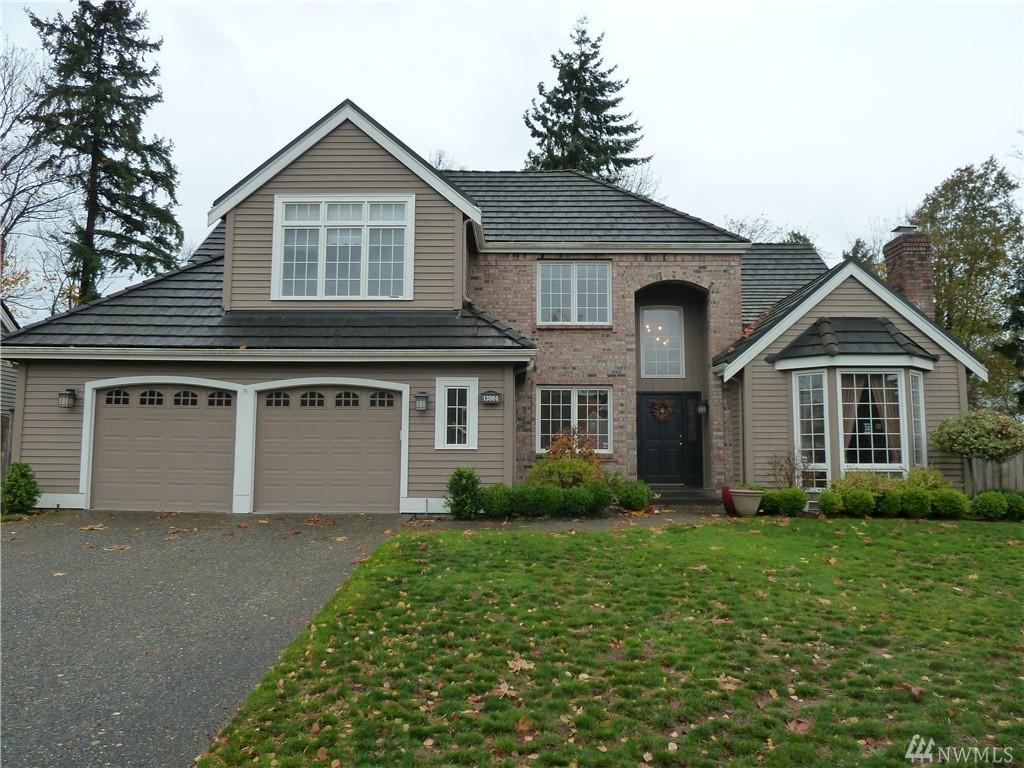 Rental Homes for Rent, ListingId:36283622, location: 13804 SE 62nd St Bellevue 98006