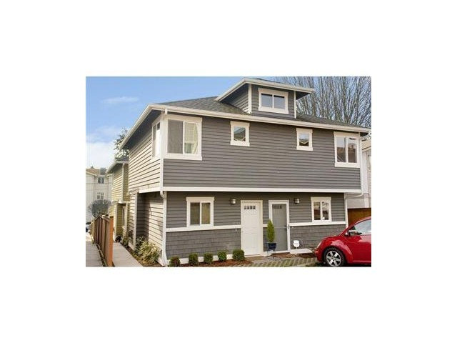 Rental Homes for Rent, ListingId:36724267, location: 1132 N 91st St #B Seattle 98103