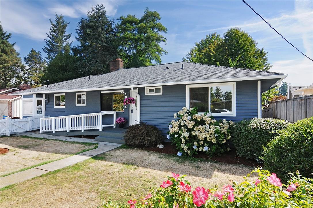 Real Estate for Sale, ListingId: 35103781, Des Moines,WA98198