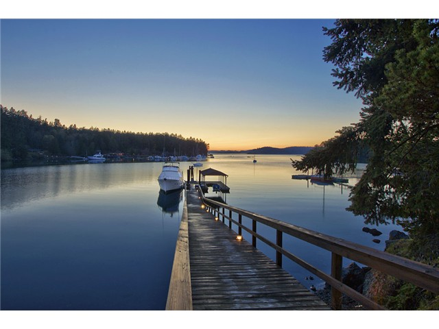 Real Estate for Sale, ListingId: 30427661, San Juan Island,WA98250