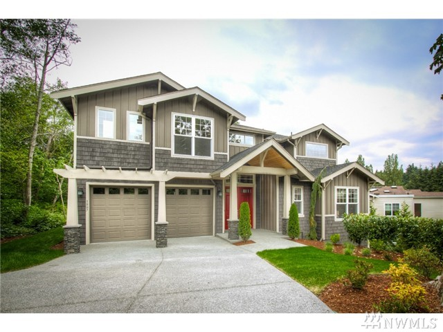 Rental Homes for Rent, ListingId:37138393, location: 1807 134th Ave SE Bellevue 98005