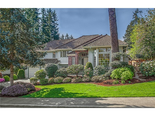 Rental Homes for Rent, ListingId:33682568, location: 12117 NE 166th Place Bothell 98011