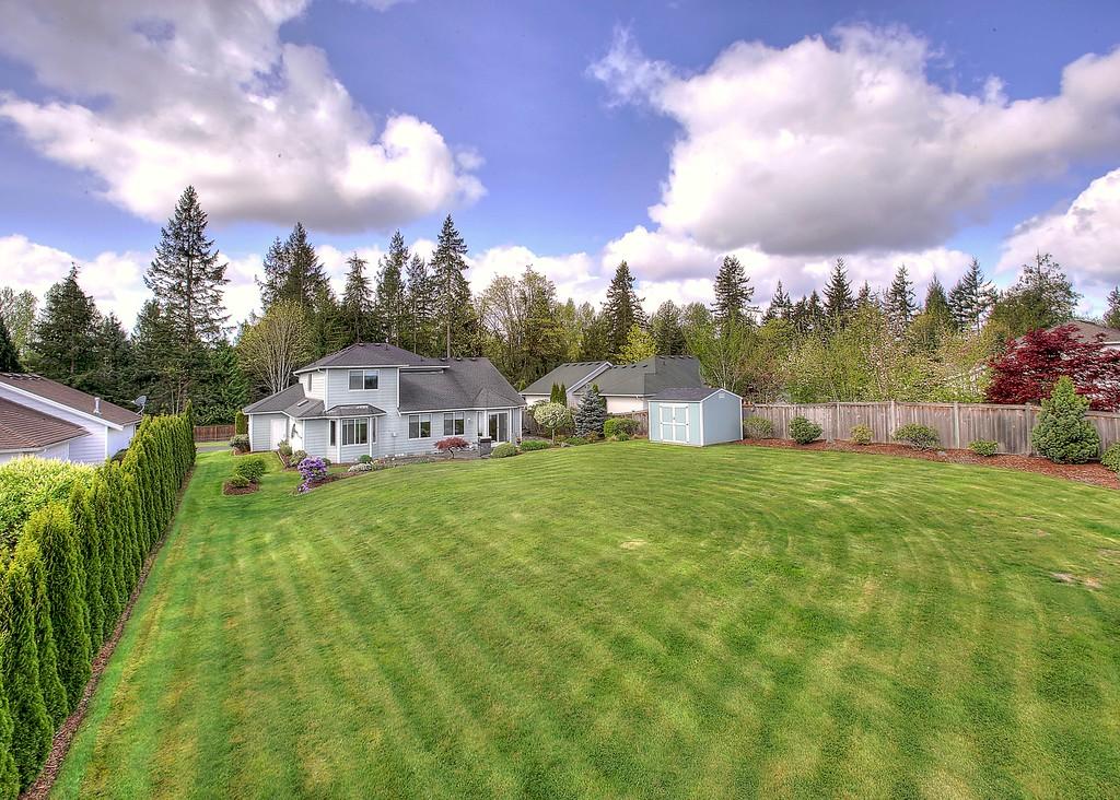 Real Estate for Sale, ListingId: 32705350, Lake Tapps,WA98391