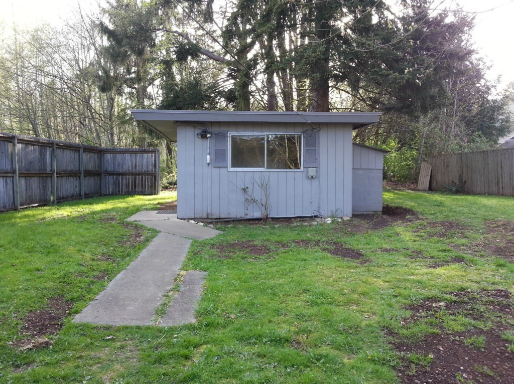 Rental Homes for Rent, ListingId:27609824, location: 16705 SE 128th St #A Renton 98059