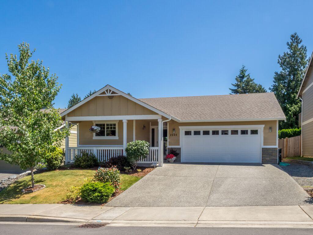 Real Estate for Sale, ListingId: 33984974, Snohomish,WA98290