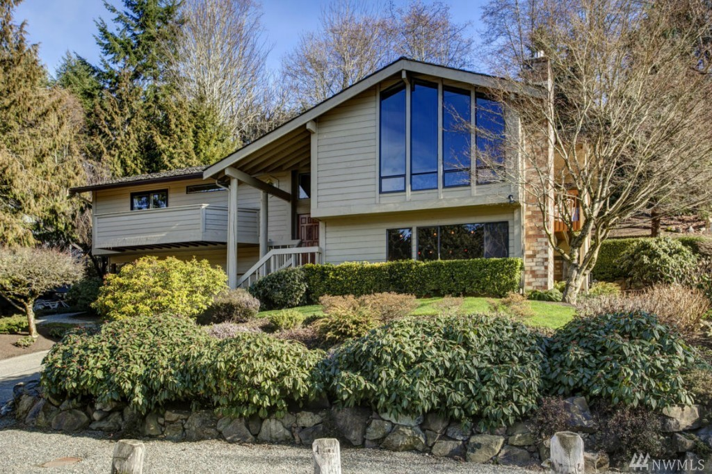 Rental Homes for Rent, ListingId:36164357, location: 6580 81st Ave SE Mercer Island 98040