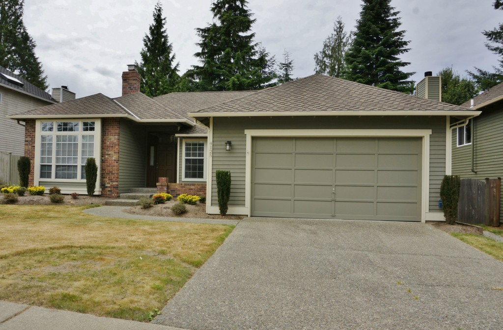 Rental Homes for Rent, ListingId:33984480, location: 4125 239th Place SE Issaquah 98029