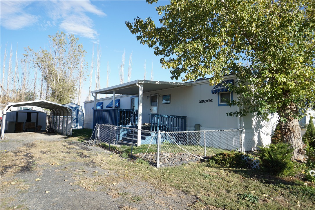 Real Estate for Sale, ListingId: 35368446, Coulee City,WA99115