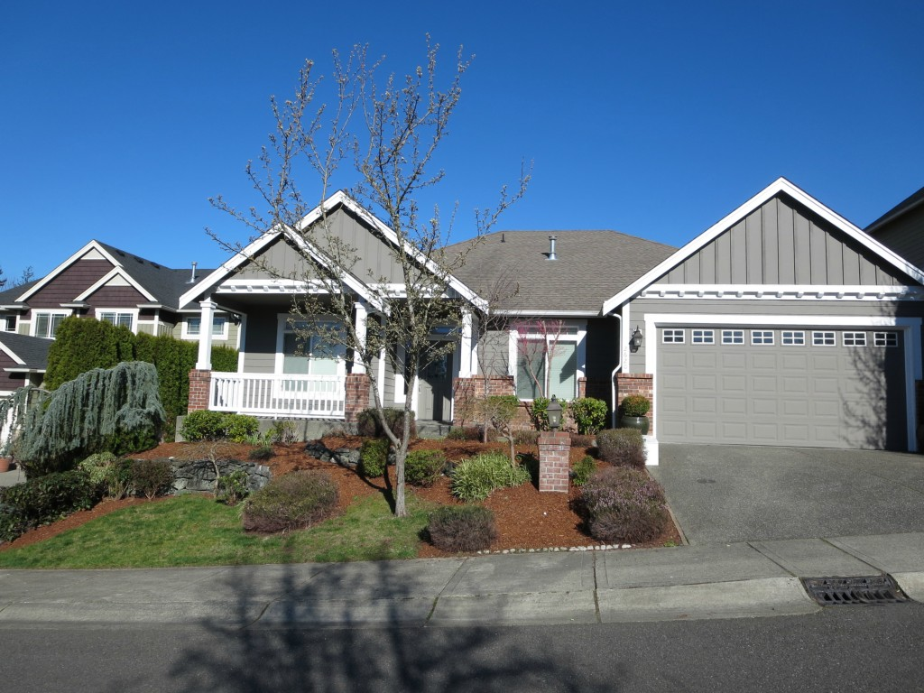 Rental Homes for Rent, ListingId:31859642, location: 2620 S 375th Place Federal Way 98003