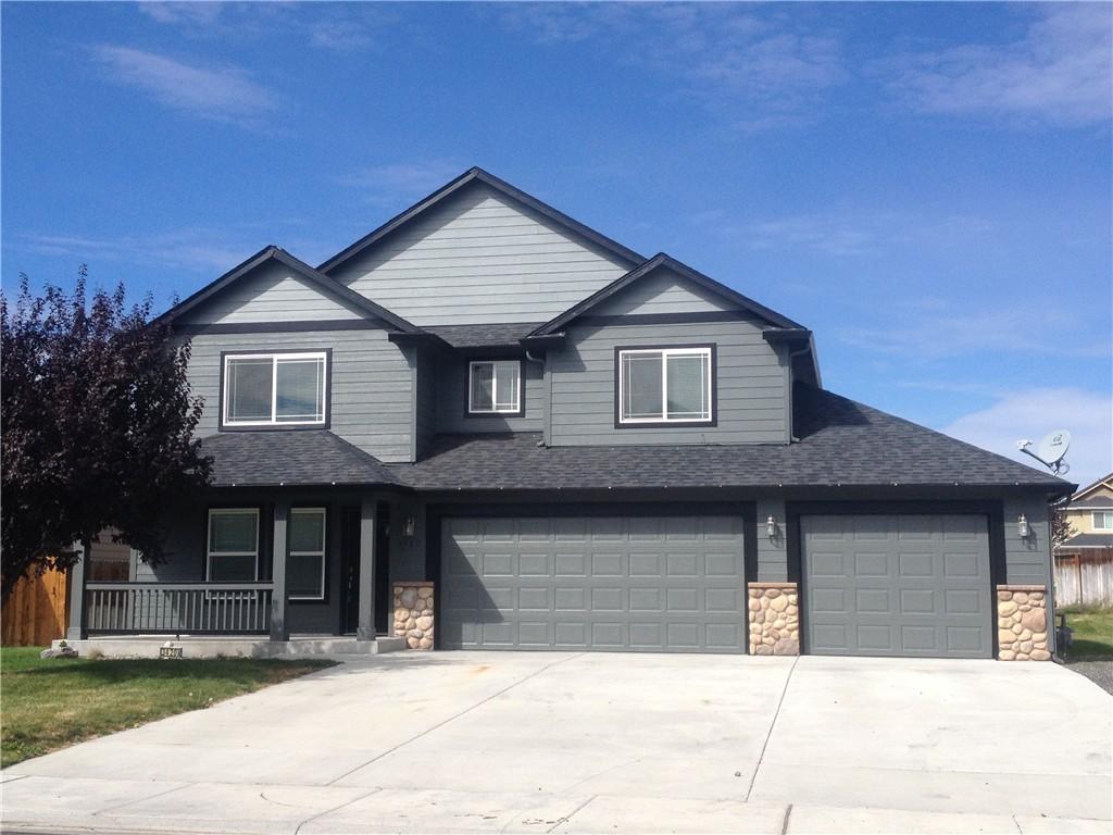 Real Estate for Sale, ListingId: 35385783, Moses Lake,WA98837