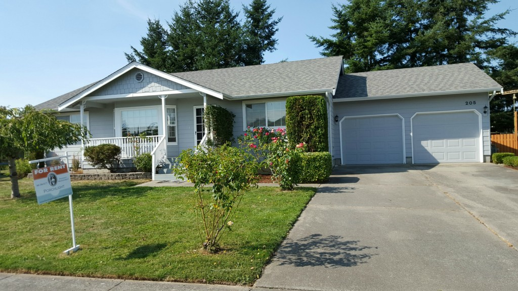 Rental Homes for Rent, ListingId:34404262, location: 205 Evergreen Wa Everson 98247