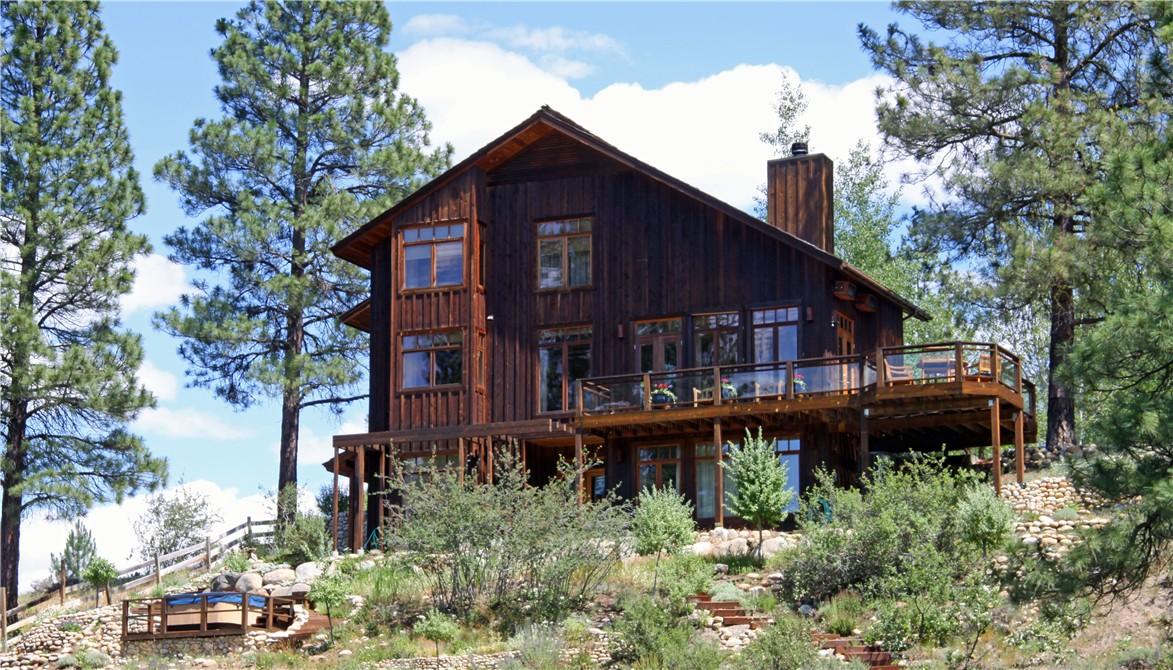 Real Estate for Sale, ListingId: 33984365, Winthrop,WA98862