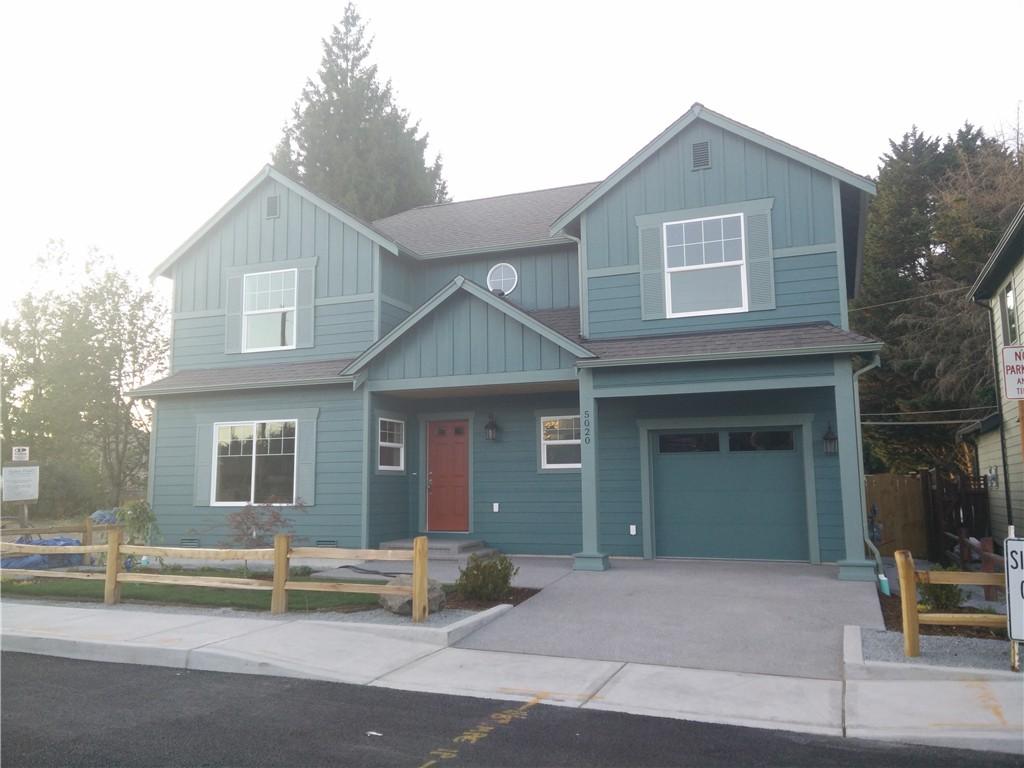 Real Estate for Sale, ListingId: 35780076, Tukwila,WA98178