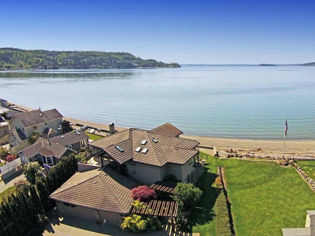 Real Estate for Sale, ListingId: 31098241, Camano Island,WA98282