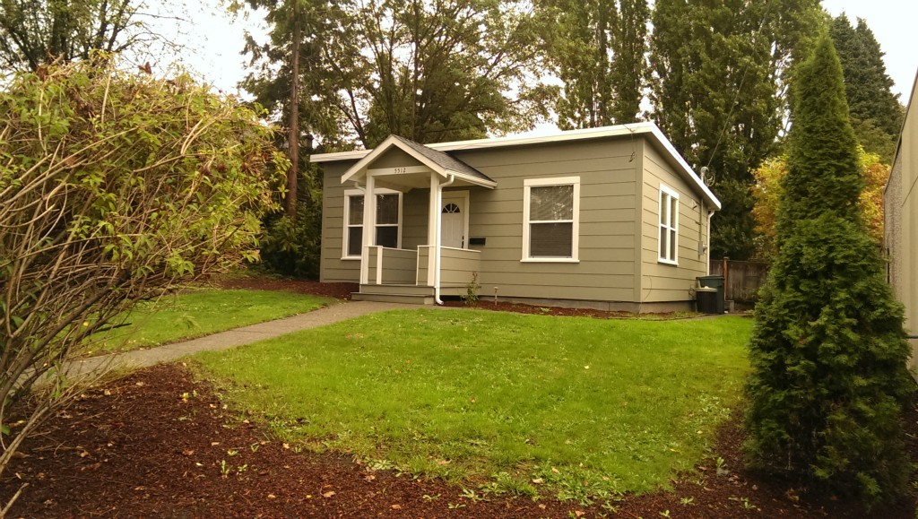 Rental Homes for Rent, ListingId:30328461, location: 5512 27th Ave NE Seattle 98105