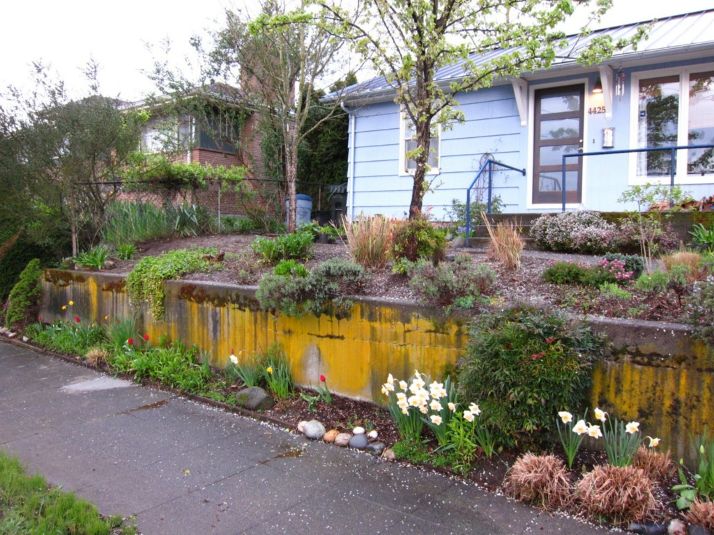 Rental Homes for Rent, ListingId:26972600, location: 4425 42nd Ave S Seattle 98118