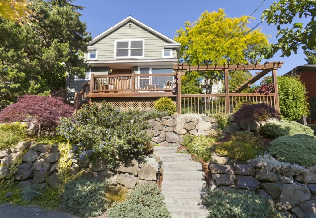 Real Estate for Sale, ListingId: 33619039, Seattle,WA98119