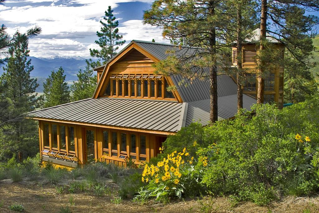 Real Estate for Sale, ListingId: 28201142, Winthrop,WA98862