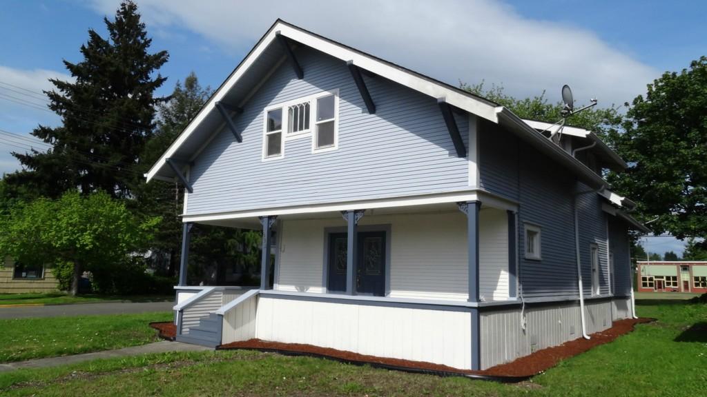 Real Estate for Sale, ListingId: 33359084, Centralia,WA98531