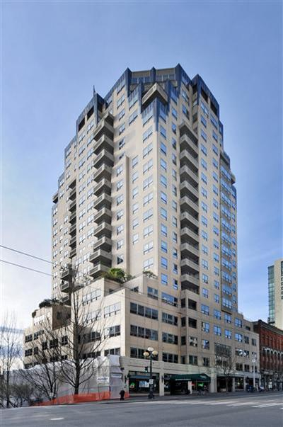 Rental Homes for Rent, ListingId:31318880, location: 1107 1st Ave #1504 Seattle 98101