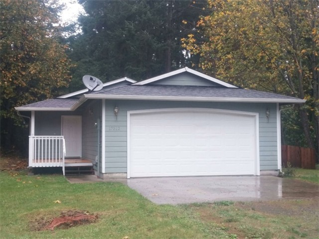 Rental Homes for Rent, ListingId:35780053, location: 17312 154th Ave SE Yelm 98597