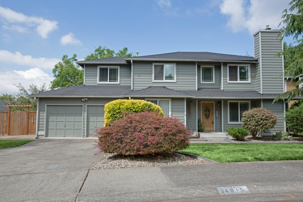 Real Estate for Sale, ListingId: 34712809, Federal Way,WA98023