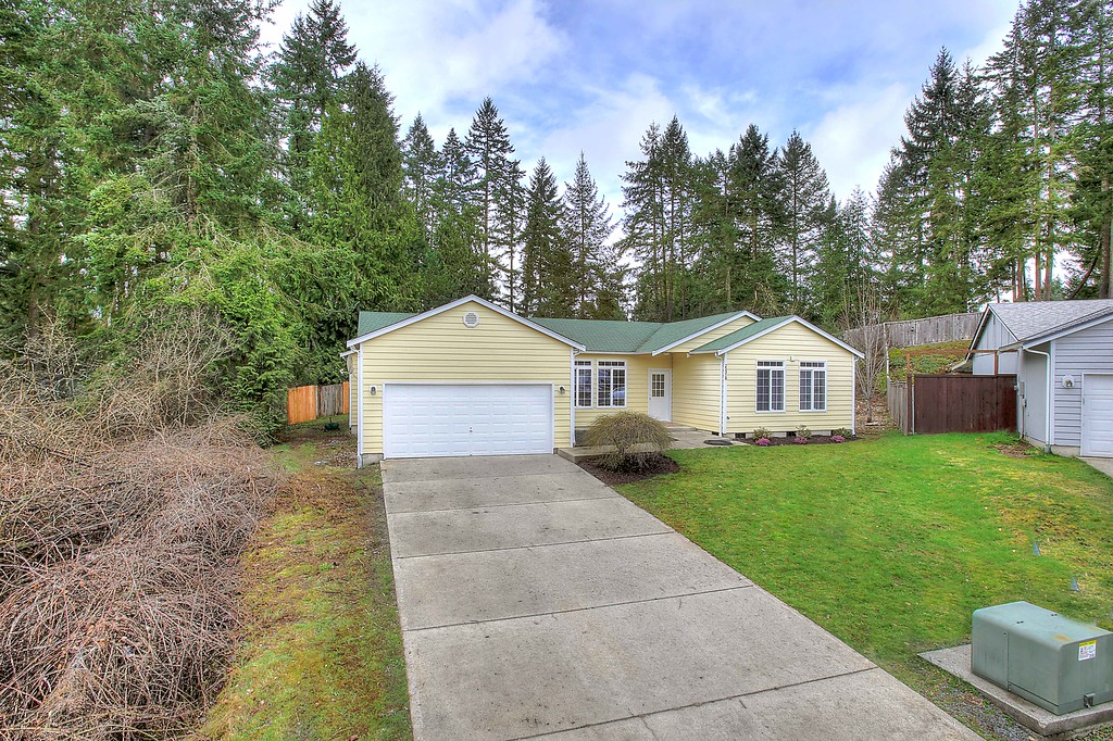 Real Estate for Sale, ListingId: 32286444, Spanaway, WA  98387