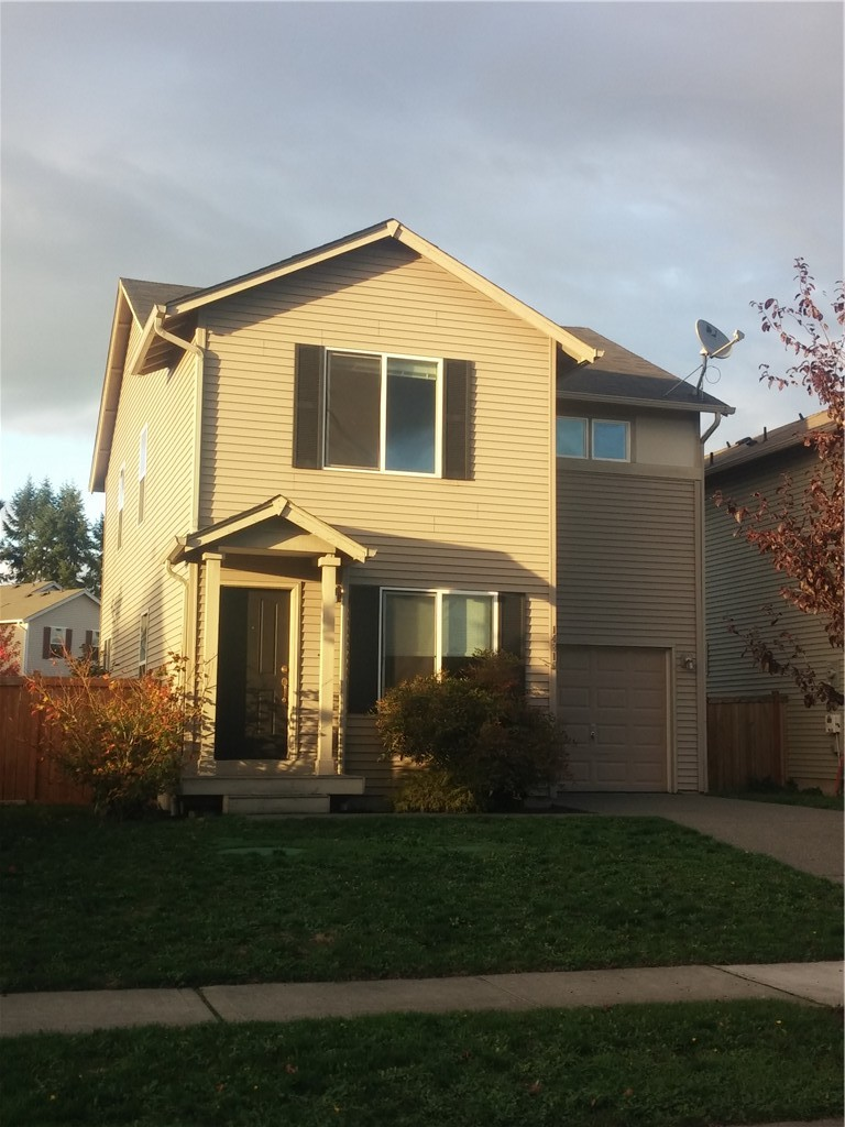 Rental Homes for Rent, ListingId:30313031, location: 14810 99th Ave Yelm 98597