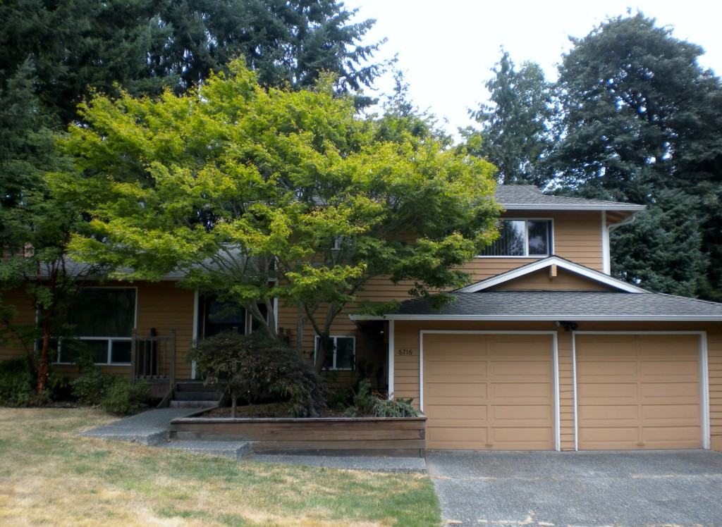 Rental Homes for Rent, ListingId:34540959, location: 6716 146th Ave NE Redmond 98052
