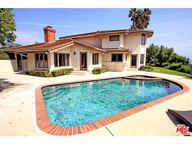 6358 Ramirez Mesa Drive, Malibu, CA, 90265 -- Homes For Sale