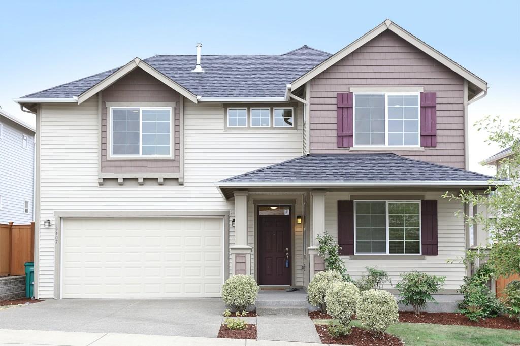 Rental Homes for Rent, ListingId:34404239, location: 9407 McBane Ave SE Snoqualmie 98065