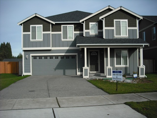 Rental Homes for Rent, ListingId:29648994, location: 15208 100th Ave SE Yelm 98597