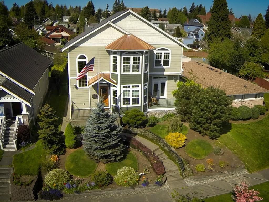 Real Estate for Sale, ListingId: 32286445, Tacoma,WA98406