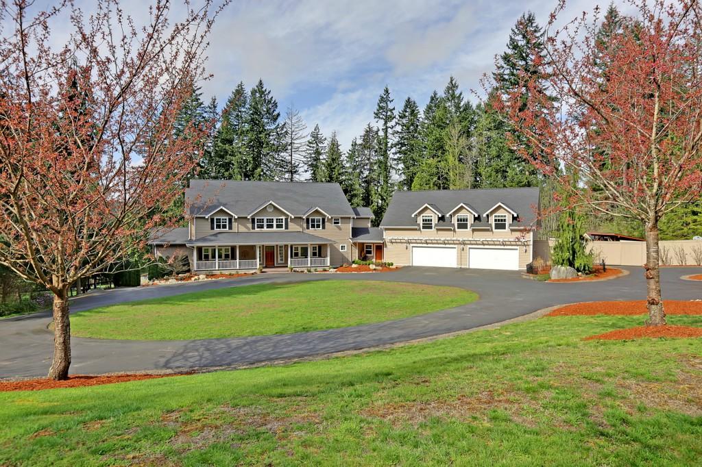 Single Family Home for Sale, ListingId:32759351, location: 20014 59th Ave SE Snohomish 98290