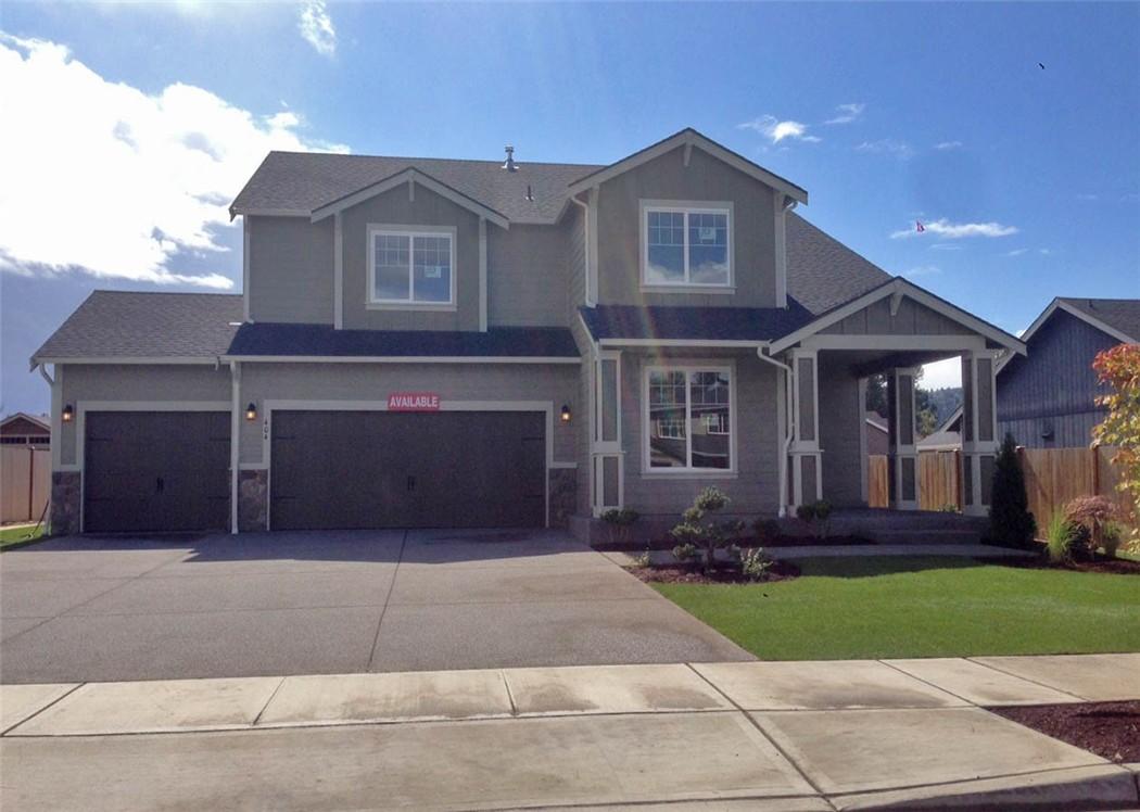 Real Estate for Sale, ListingId: 33307185, Orting,WA98360