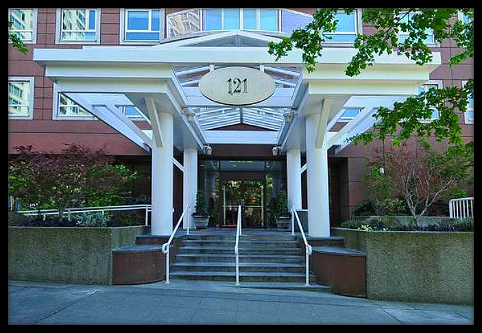 Rental Homes for Rent, ListingId:32682160, location: 121 Vine St #406 Seattle 98121
