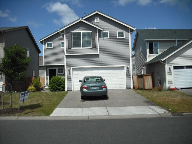 Rental Homes for Rent, ListingId:29648993, location: 14842 99th Wy SE Yelm 98597