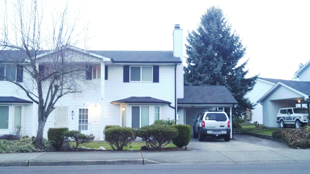 Rental Homes for Rent, ListingId:26972606, location: 801 37th St SE #14B Auburn 98002