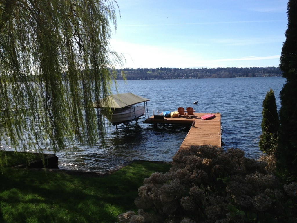 Rental Homes for Rent, ListingId:32249908, location: 11523 Holmes Point Dr NE Kirkland 98034