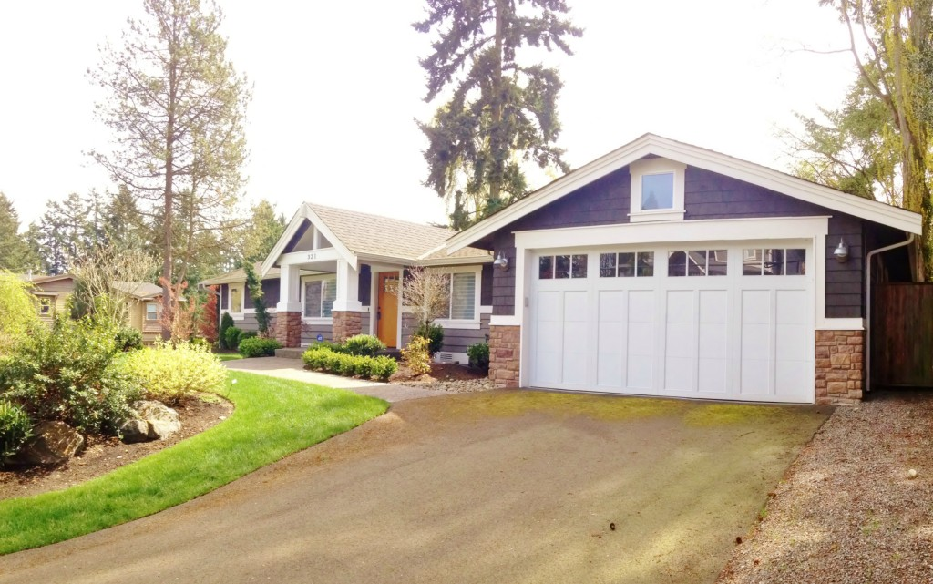 Rental Homes for Rent, ListingId:27592215, location: 321 15th Ave Kirkland 98033