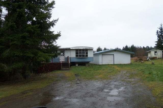 Single Family Home for Sale, ListingId:26972599, location: 272 Salal Wy Sequim 98382