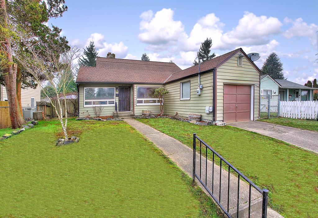 Real Estate for Sale, ListingId: 31455589, Tacoma,WA98408