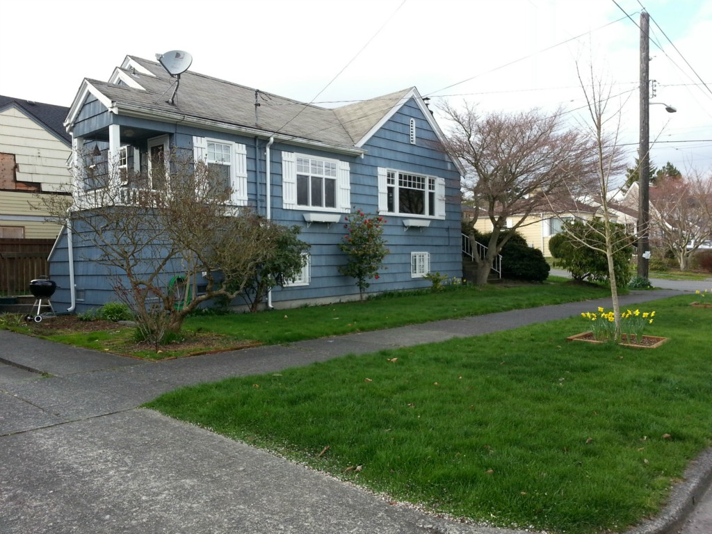 Rental Homes for Rent, ListingId:27306478, location: 3603 SW Manning St Seattle 98126