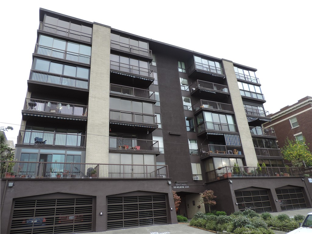 Rental Homes for Rent, ListingId:36164343, location: 320 Melrose Ave E #503 Seattle 98102