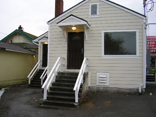 Rental Homes for Rent, ListingId:33347176, location: 1815 Broadway Ave #A Everett 98201