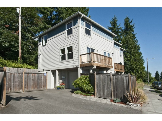 Rental Homes for Rent, ListingId:25322837, location: 5027 Wilson Ave S Seattle 98118