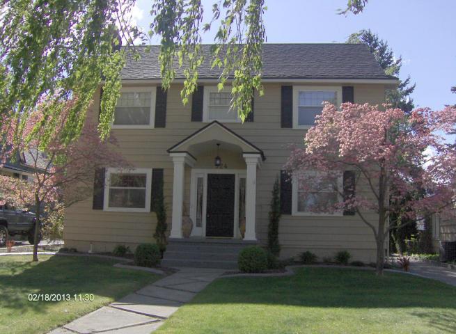 Real Estate for Sale, ListingId: 33401680, Wenatchee,WA98801