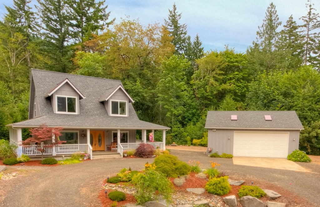 Real Estate for Sale, ListingId: 32304273, Hoodsport,WA98548